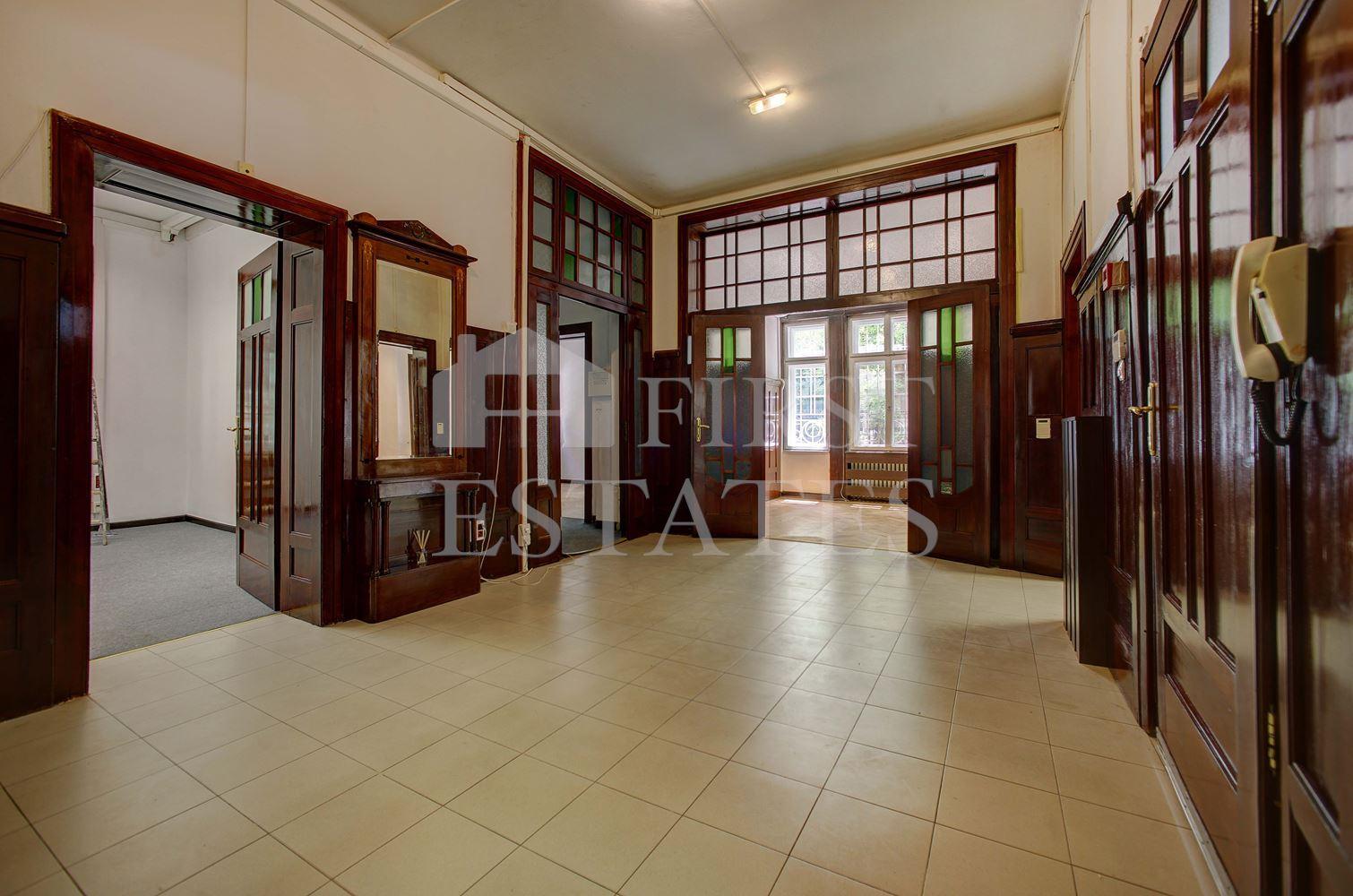 214 m² офис под наем