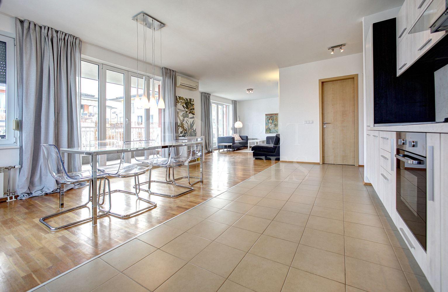 4 стаен апартамент