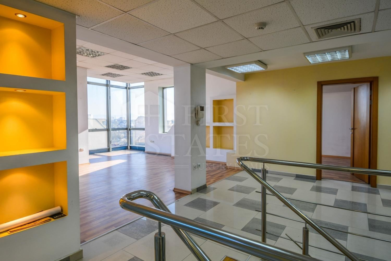 264 m² офис под наем
