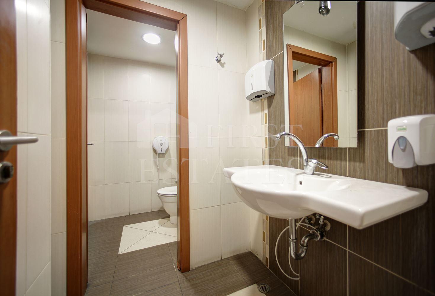387 m² офис под наем