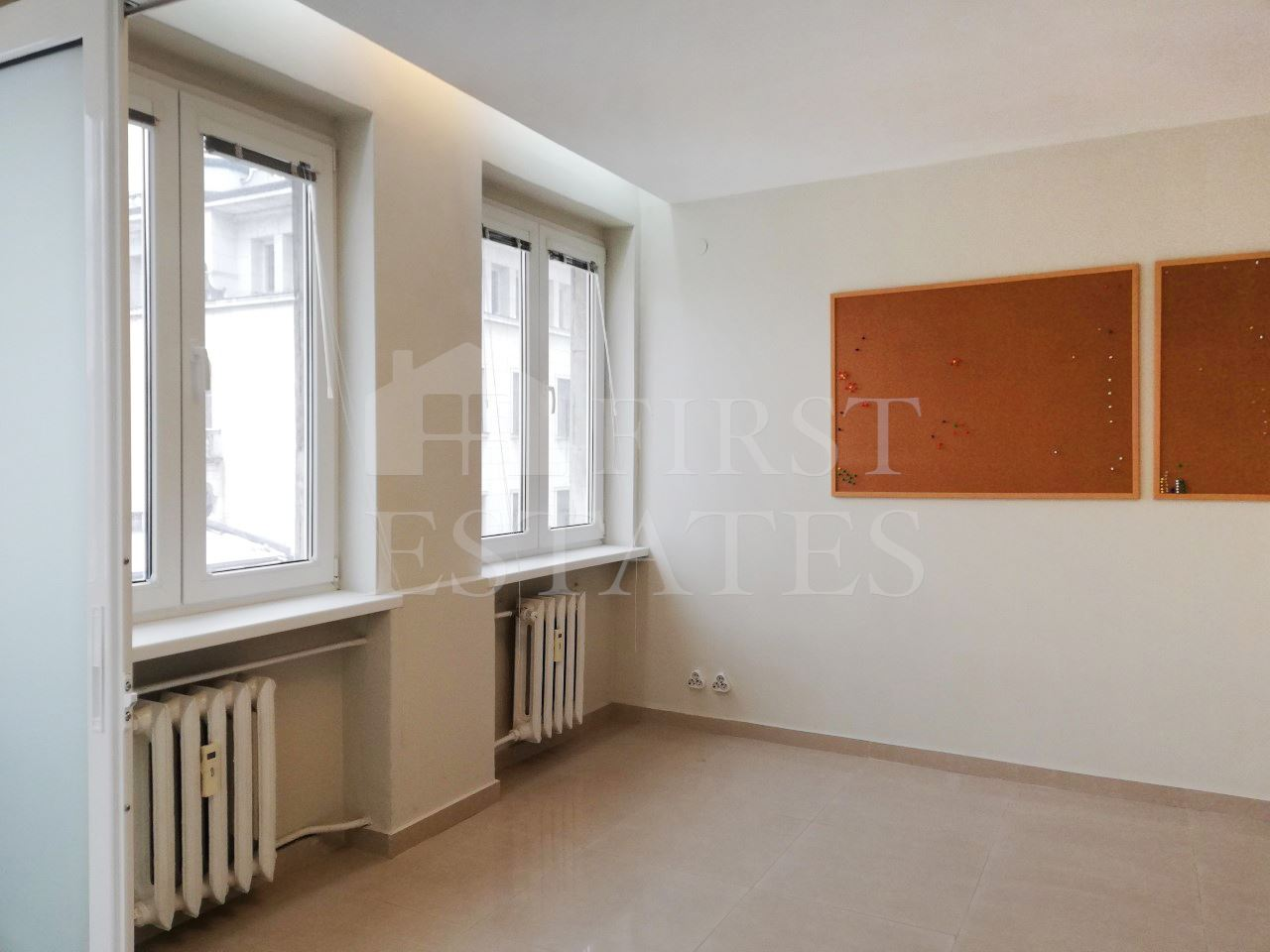 45 m² office for rent