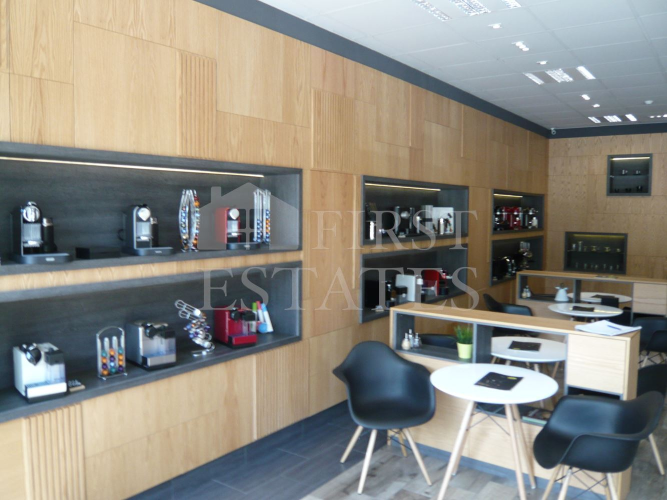 106 m² магазин за продажба