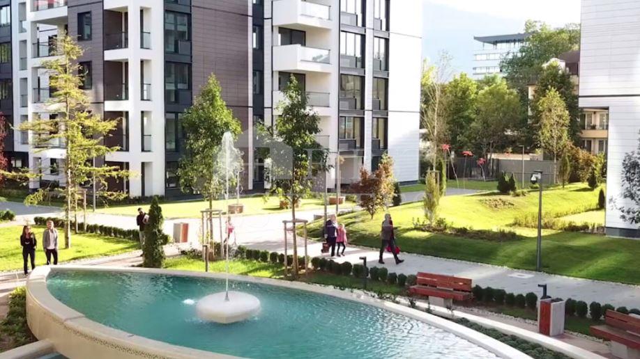 90 - 206 m² офис за продажба