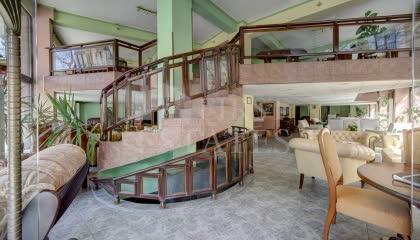 480 m² магазин за продажба