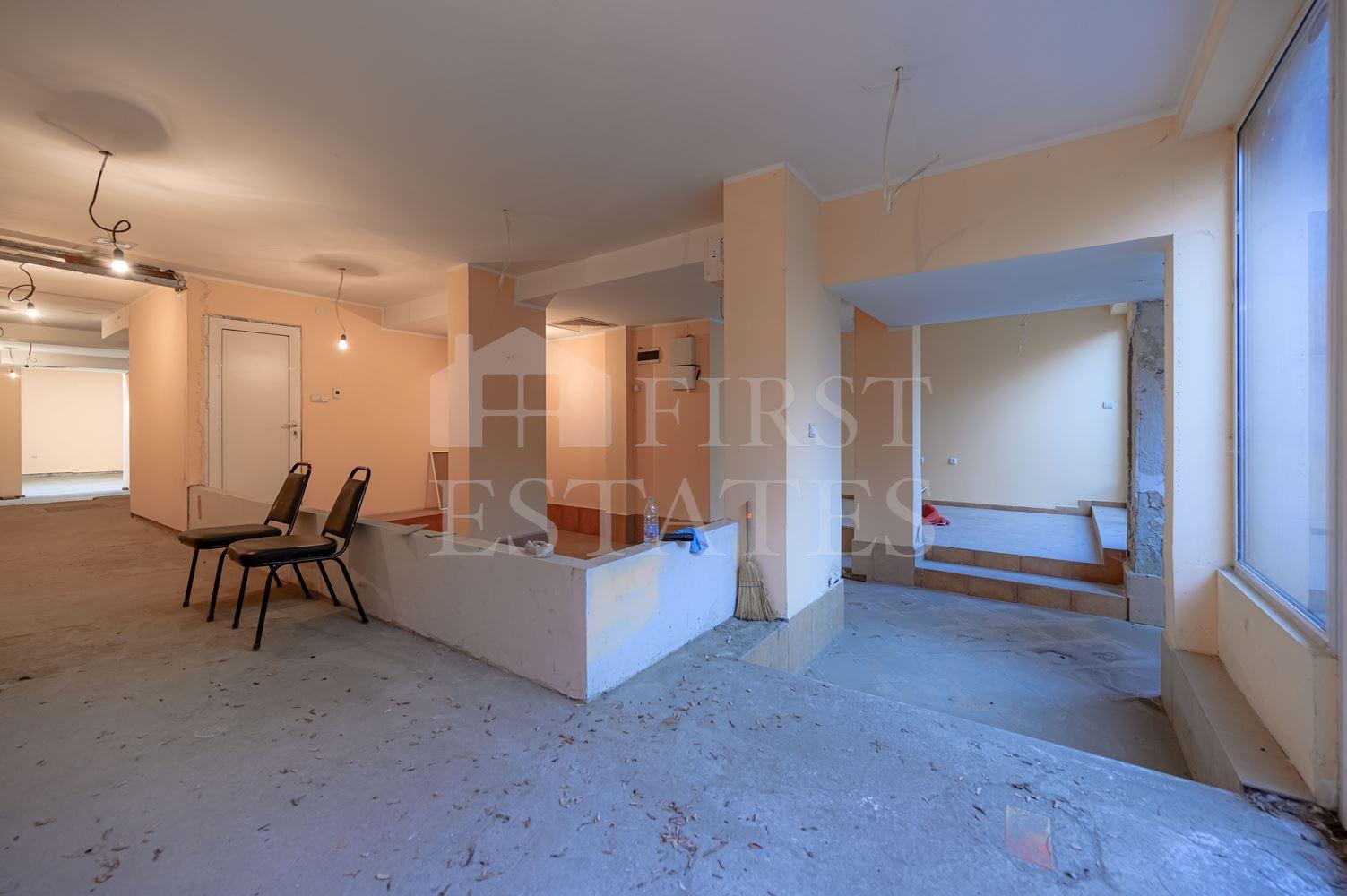 391 m² магазин за продажба