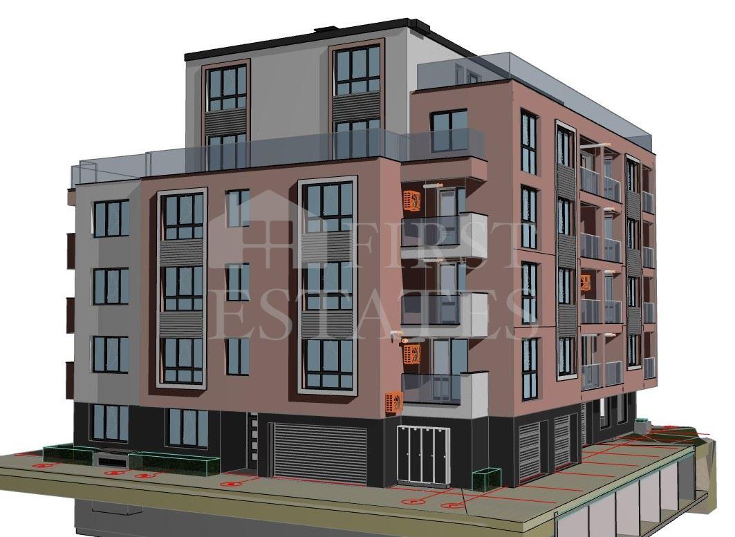 94 - 161 m² резиденция за продажба