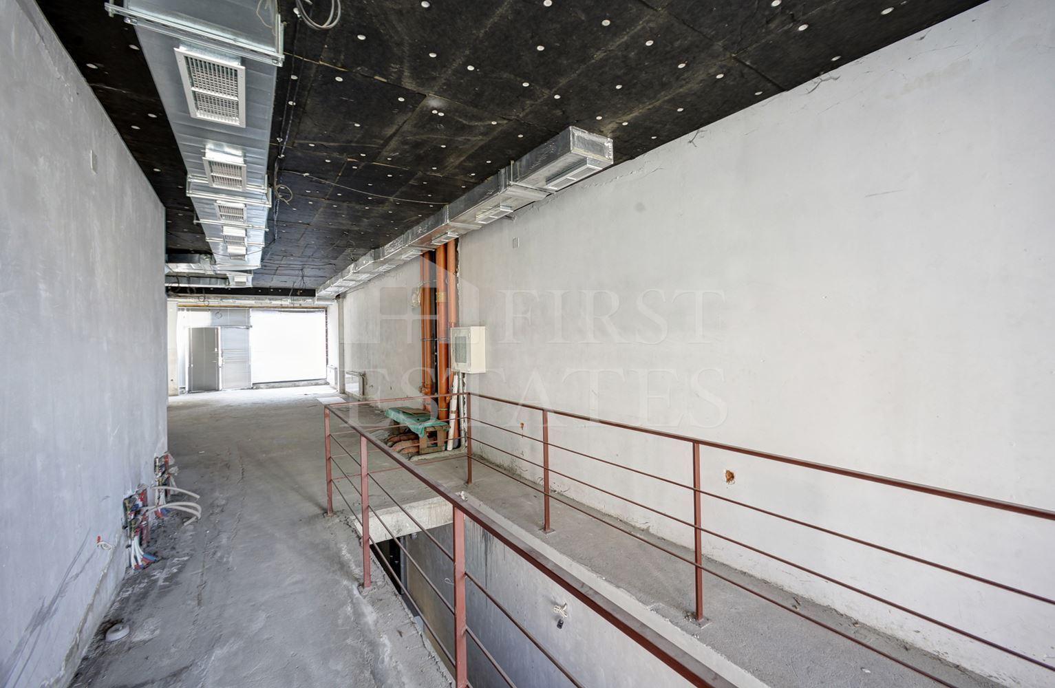 488 m² ресторант за продажба
