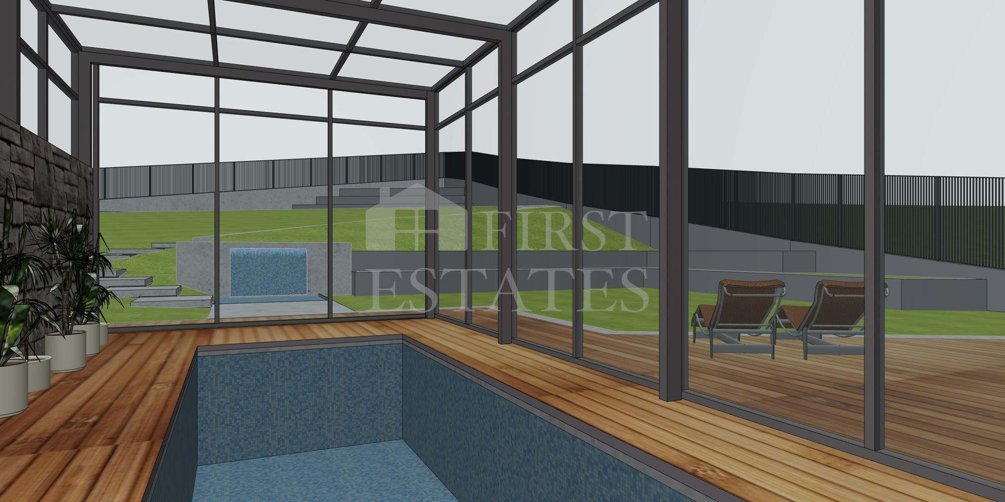 1116 m² парцел за продажба