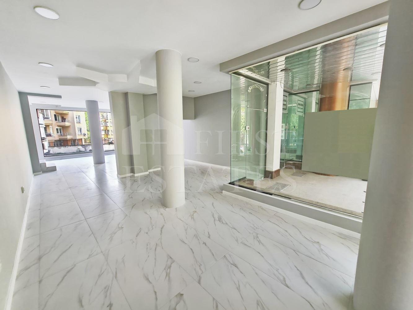 110 m² офис за продажба