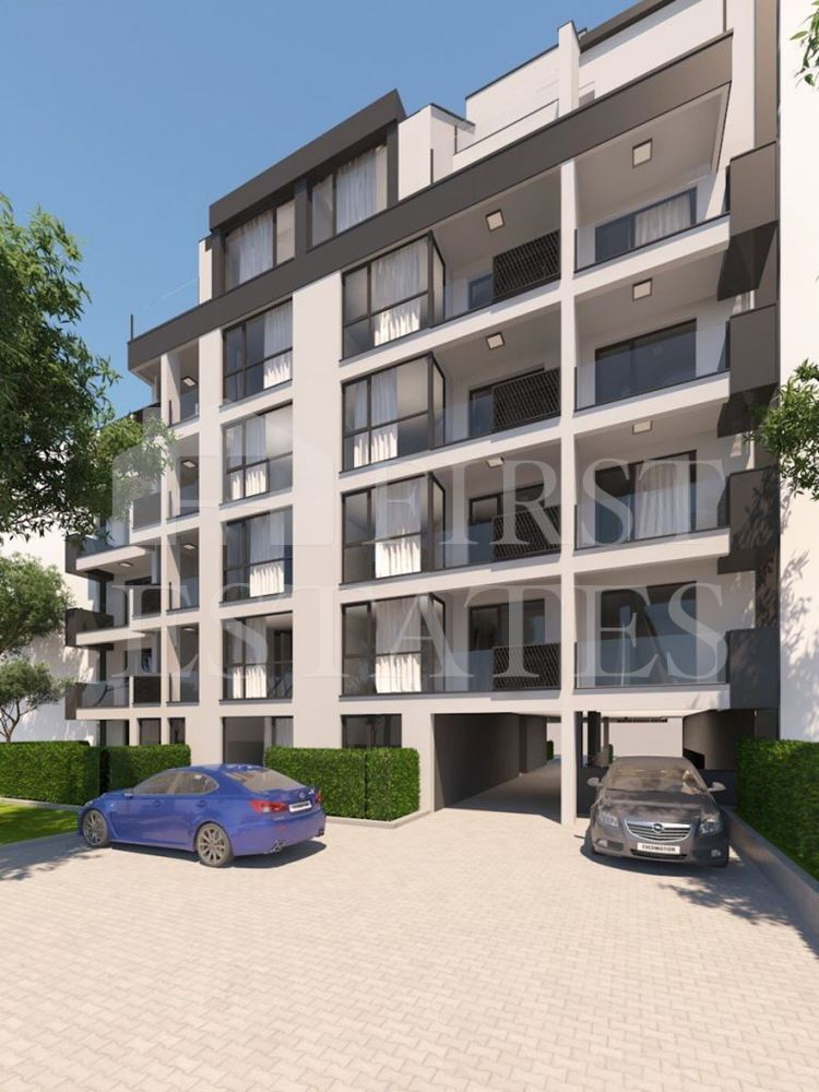 78 - 175 m² офис за продажба