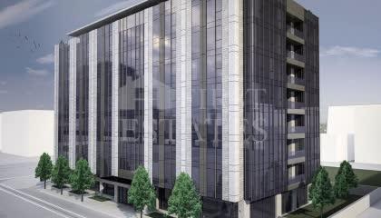 1360 m² офис под наем