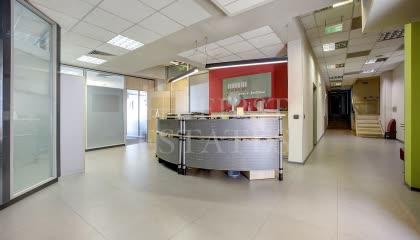 287 m² офис под наем