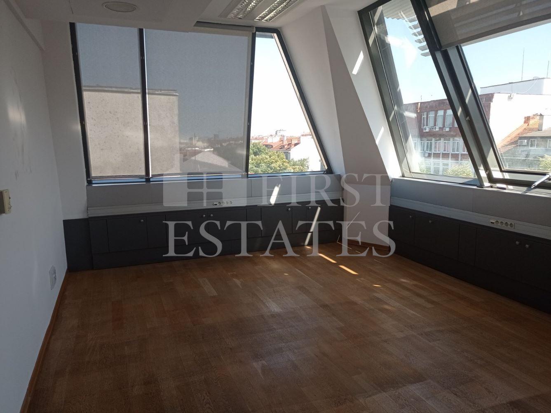 165 m² офис под наем