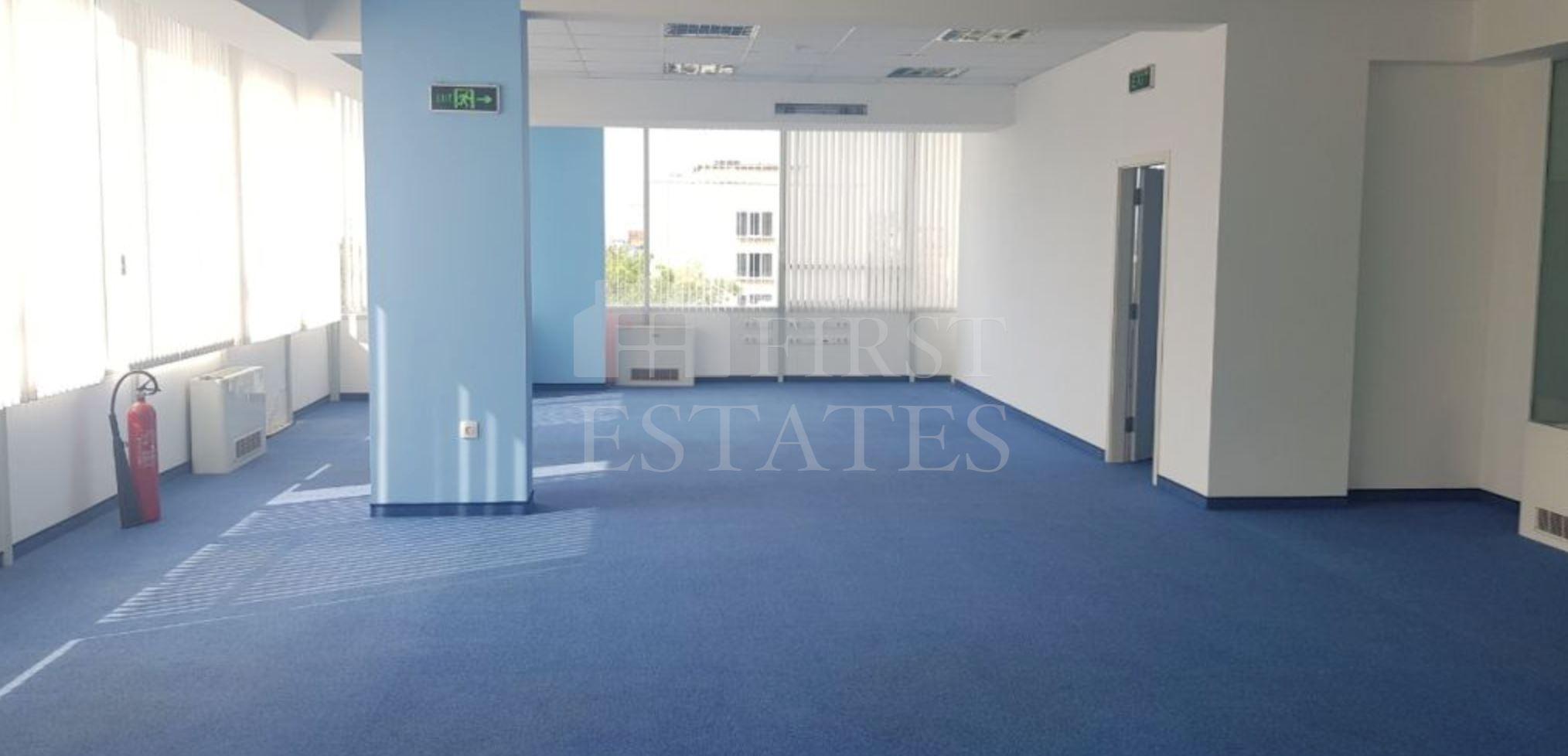 289 m² офис под наем