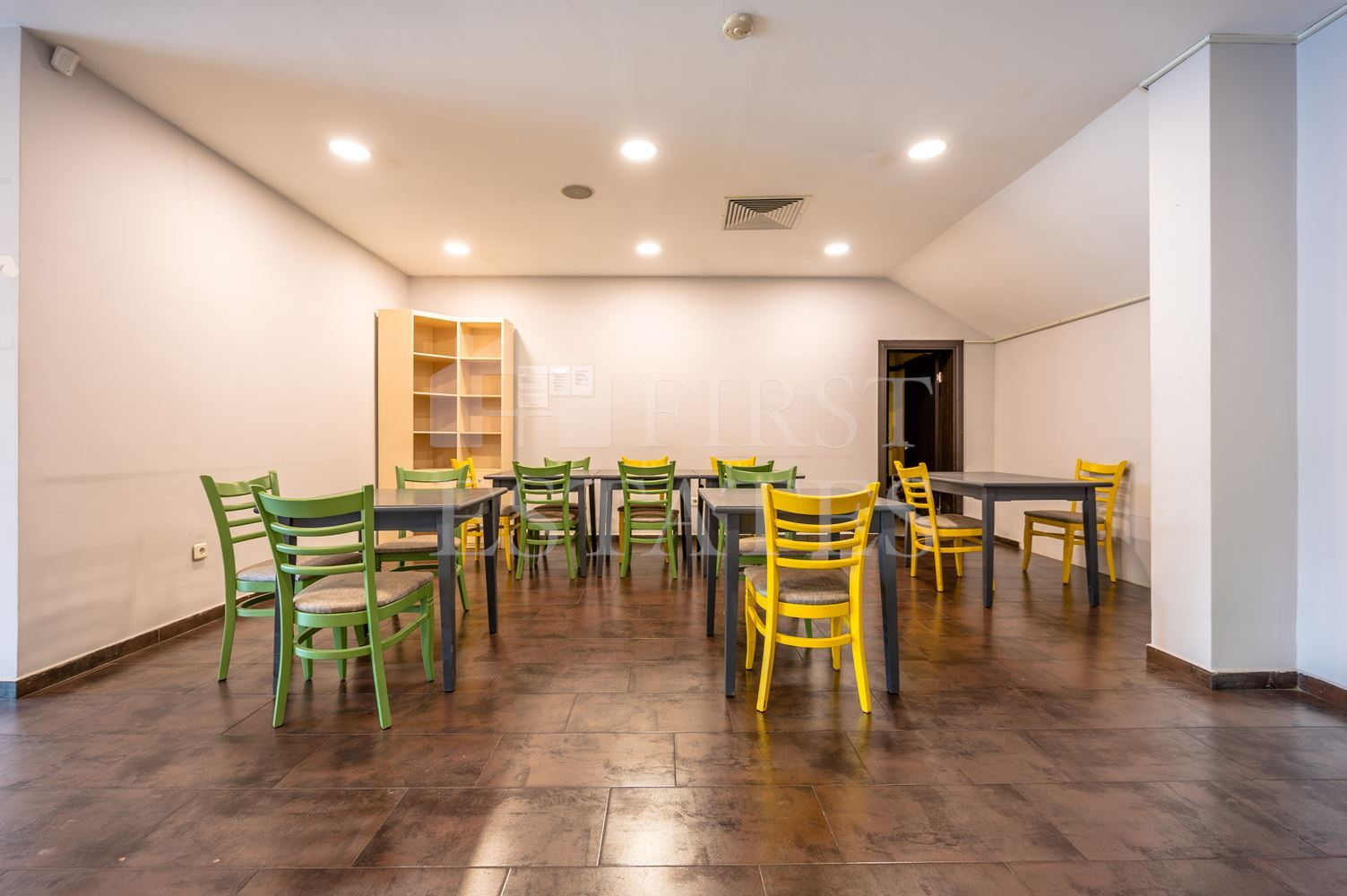 475 m² ресторант под наем