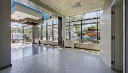 60 m² офис под наем