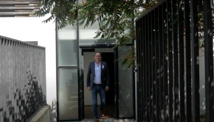 Бутикова четиристайна къща за продажба в Бояна